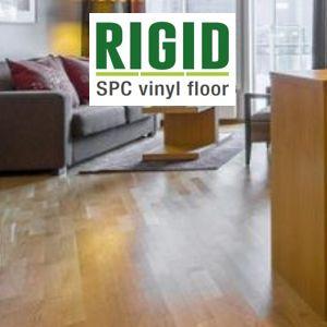 Kompozitné vinylové - RIGID (SPC)