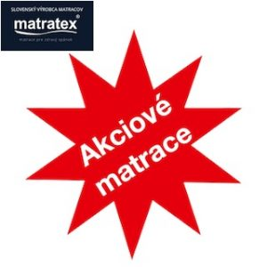Akciové matrace