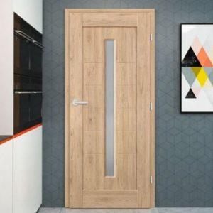 Rámové dvere (ERKADO)