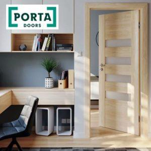 Dvere PORTA